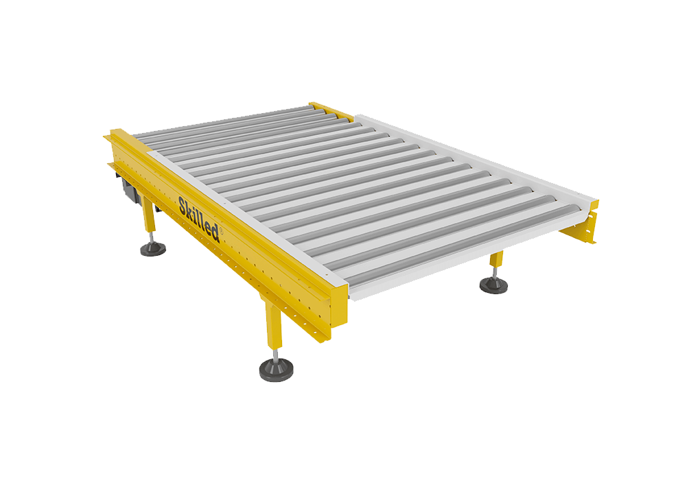 Conveyor Systems - Skilled Group