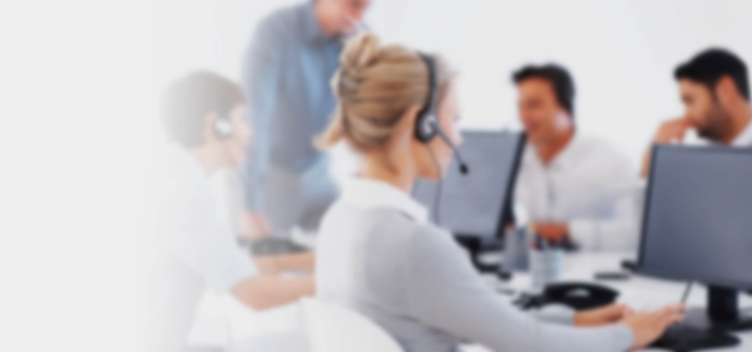 after sale support customer - skilled group